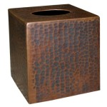 Tissue Box of tile Item: TCS1134